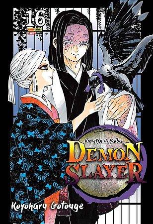 Demon Slayer - Kimetsu no Yaiba - 16