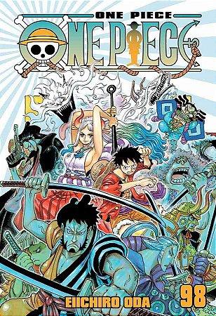 One Piece - 98