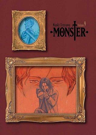 Monster Kanzenban - 09