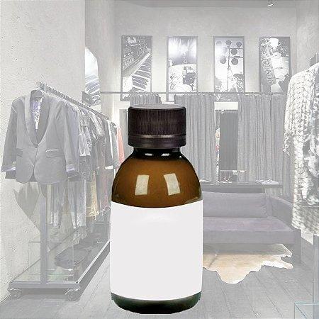 Essência Pura para Aromatizadores Loja Masculina Romana 100 ml