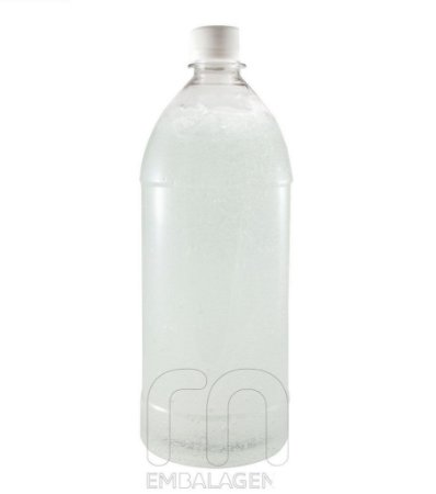 Álcool Gel Lembrancinha (1 Litro)