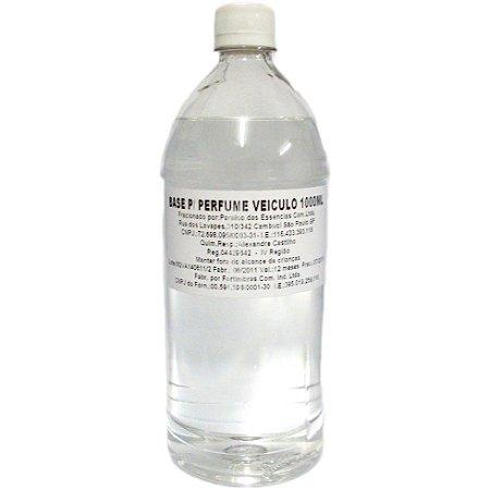 Base Veículo para Aromatizador- Pequeno (500 ml)
