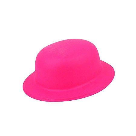 Chapéu para Festa Coquinho Rosa
