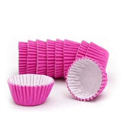 Forminhas para Doces de Papel N5 Pink pct 100 unid