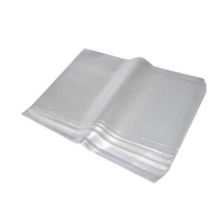 Saquinho Transparente para Lembrancinhas 10x20 kit com 10 unid