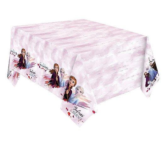 Toalha de Mesa de Festas Frozen 2