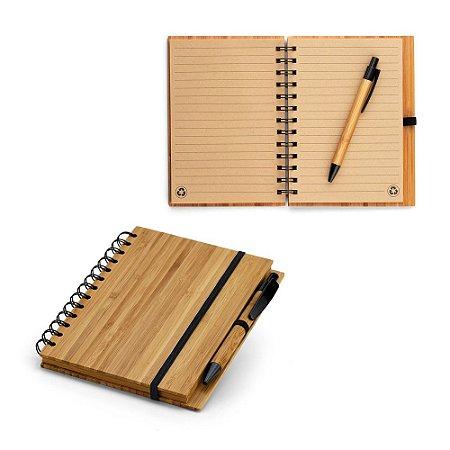 Caderno A5 Dickens