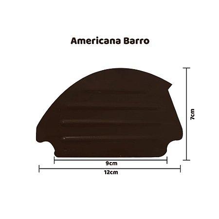 Passarinheira Americana Barro