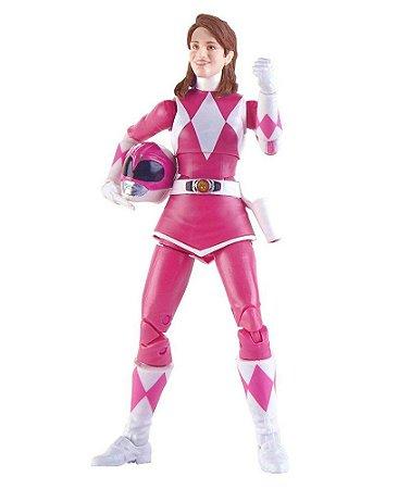 EM BREVE - Pink Ranger Lightning Collection (Ranger Rosa)