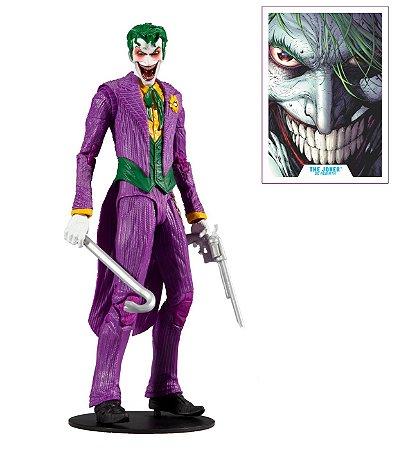 The Joker McFarlane Toys (Coringa Rebirth)