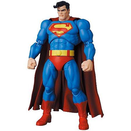 EM BREVE - Superman The Dark Knight Returns Mafex