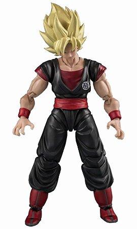 Son Goku Clone Demoniacal Fit