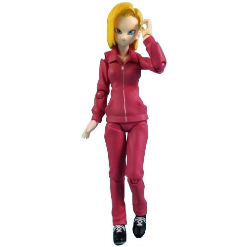 Android 18 Universe Survival Saga Demoniacal Fit