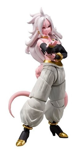 Android 21 SH Figuarts