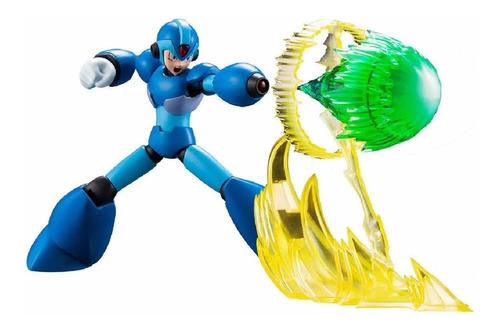 Mega Man X Model Kit (Rockman)