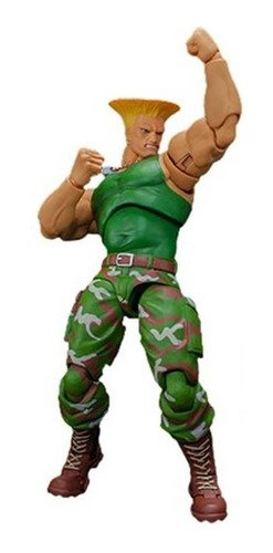 Guile Storm Collectibles