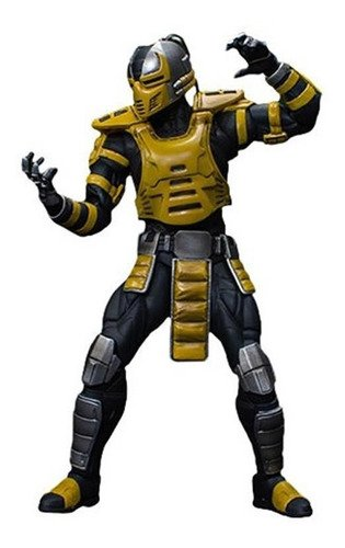 Cyrax Storm Collectibles