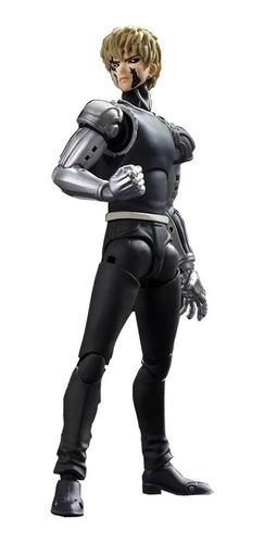 Genos One Punch Man Dasin Models