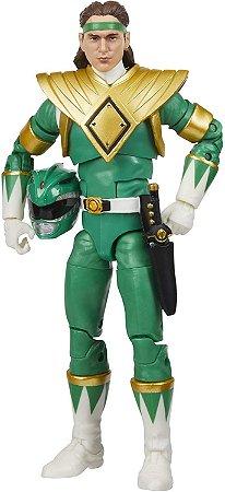 Green Ranger Lightning Collection (Ranger Verde)