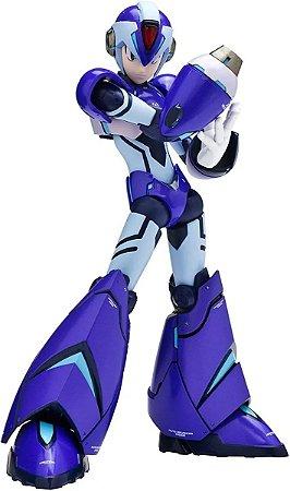 Mega Man X TruForce Collectibles