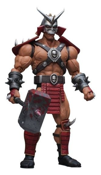 Shao Kahn Storm Collectibles