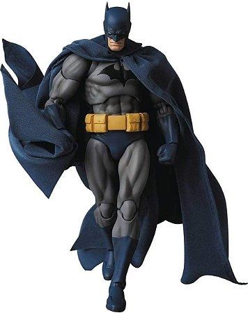 Batman Hush Mafex (Azul)