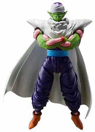 Piccolo SH Figuarts (The Proud Namekian)
