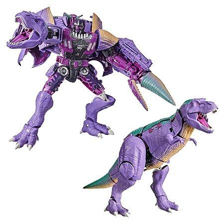 Megatron Transformers War for Cybertron: Kingdom (Beast Wars)