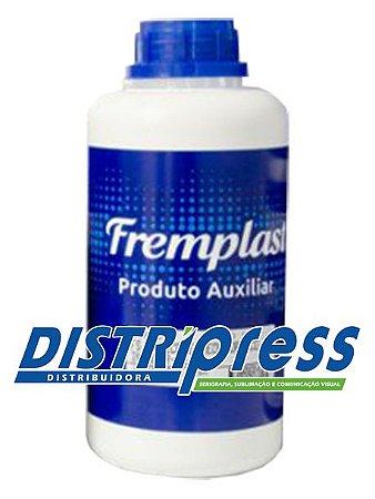 Fremplastisol Limpa Tela Concentrado Incolor - 1L