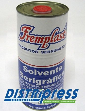 Polisolv - Solvente Polietileno(Poliplast) - 900ML