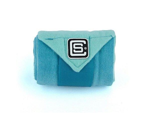 Liga de Descanso Smart Choice Tie Dye Azul LIG4076