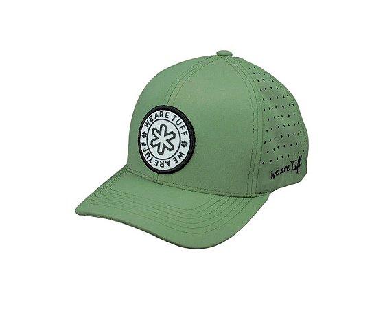Boné Tuff Eaglo Verde