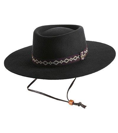 Chapéu Regional Feltro Marcatto 14735 - Vitrine do Cowboy - A Loja ... cca09f874a1