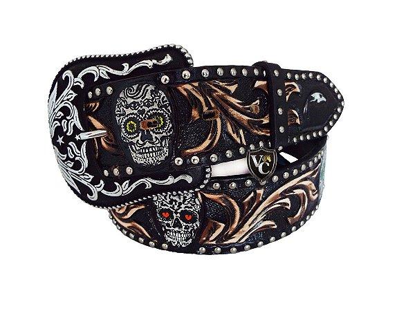 Cinto Masculino Arizona Belts Fernando e Sorocaba - Vitrine do ... fa771bb2355