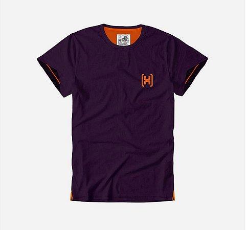 Camiseta TXC Brand Masculina Imperial 1180