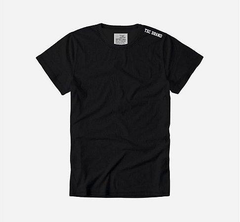 Camiseta Txc Brand Masculina Preto 1189