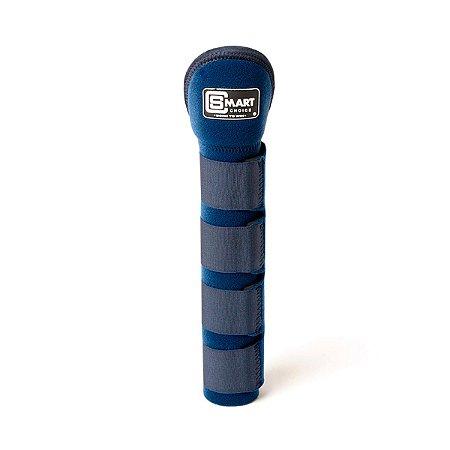 Protetor De Rabo Smart Choice Azul Marinho