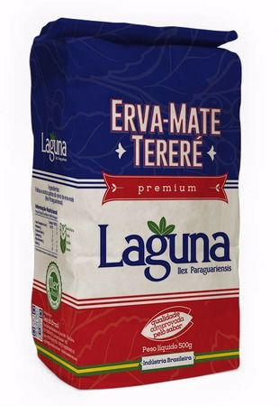 Erva Mate Terere Laguna Premium 500g