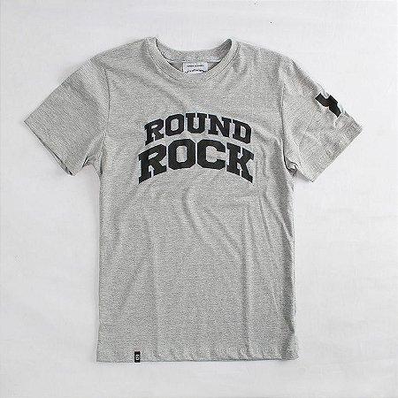 Camiseta Txc Brand Masculina Mescla 1201