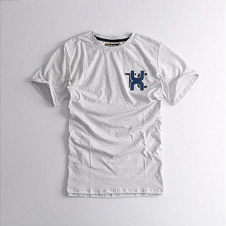 Camiseta TXC Brand Masculina Gelo 1207