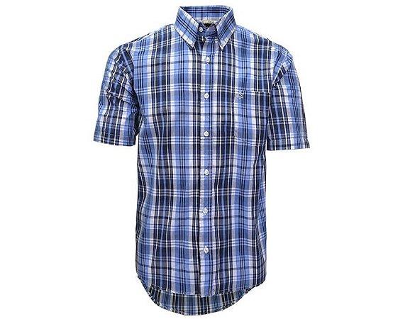 Camisa Tuff Masculina Azul Marinho 1022C