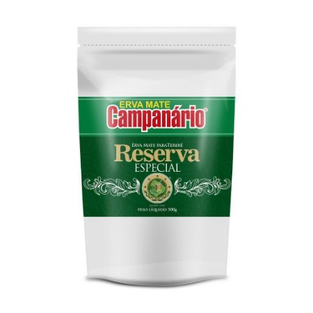Erva Mate Tereré Campanário Reserva 1Kg