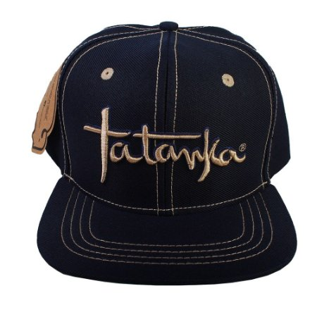Bone Tatanka Azul Marinho Ttk100122