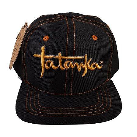 Bone Tatanka Preto Ttk100140