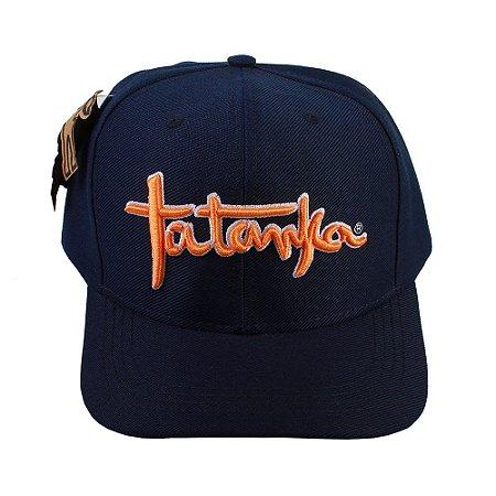 Bone Tatanka Azul Marinho Ttk100145