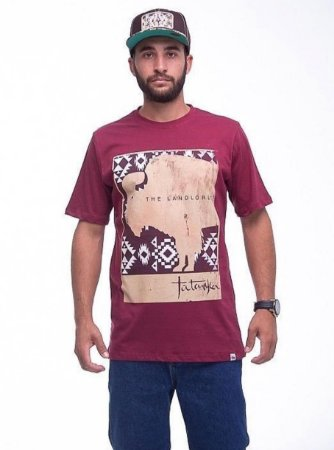 Camiseta Tatanka Masculina ttkm005