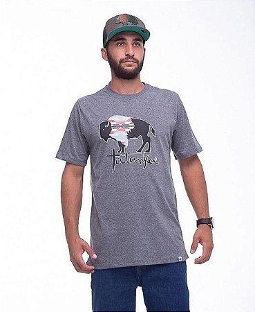 Camiseta Tatanka Masculina ttkm006