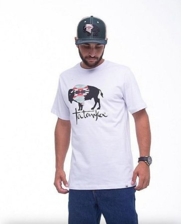 Camiseta Tatanka Masculina ttkm012