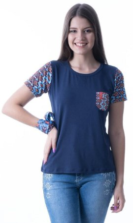 Camiseta Tatanka Baby Look Feminina ttks020
