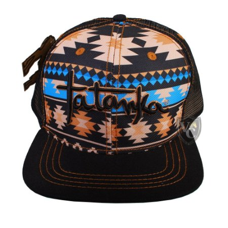 Bone Tatanka Copa Navajo Ttk100155